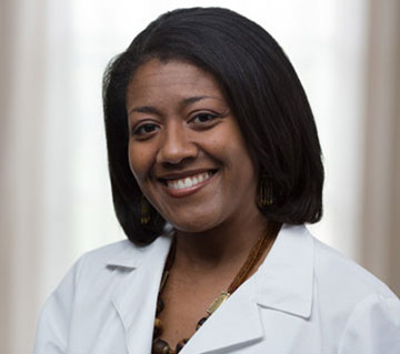 Amina White, MD | Reply OB/GYN & Fertility - Cary, NC